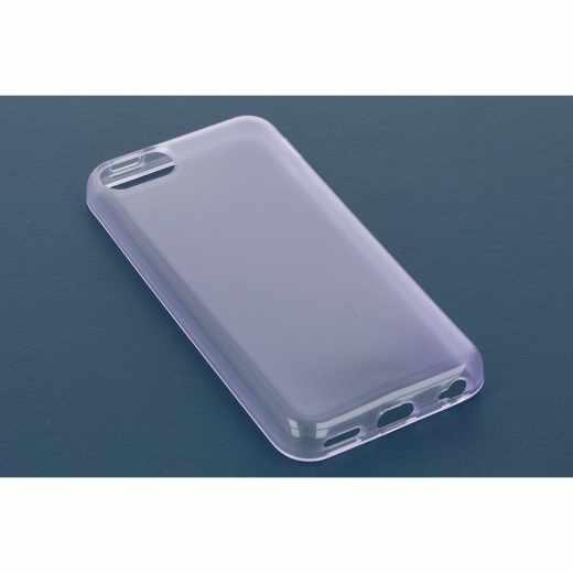 Networx TPU Case Schutzhülle iPhone 5c transparent - neu